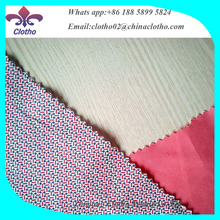 New style cotton elastic weave fabric for trousers