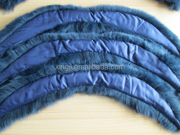 Reasonable Price & Fashion Design Fox Fur Collar