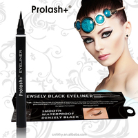 Personal makeup products easy to bring when travel Prolash+ eyeliner pen waterproof eyeliner
