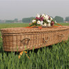 Wicker Caskets Coffins