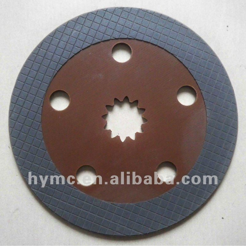 Same tractor spare parts,friction plate 008.5267.2