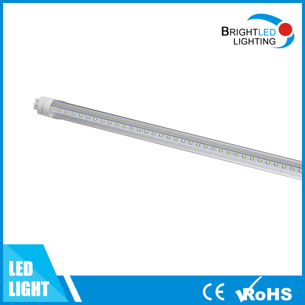 18W T8 led grow light tube light 1200mm for plant growing T8 Led Grow Light