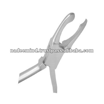 Johnson Contouring Pliers, Pliers ,dental instruments