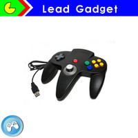 Lowest price for N64 USB controller for PC Mac with high quality