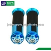 motorcycle many colors cheap rubber handlebar girps for all types of motorcycle