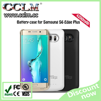 4200mah backup battery charger power battery case for samsung