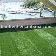 Commercial Synthetic Turf, Balcony Arificial Lawn
