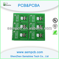 Shenzhen PCBA OEM for 4 sim mobile phone android motherboard