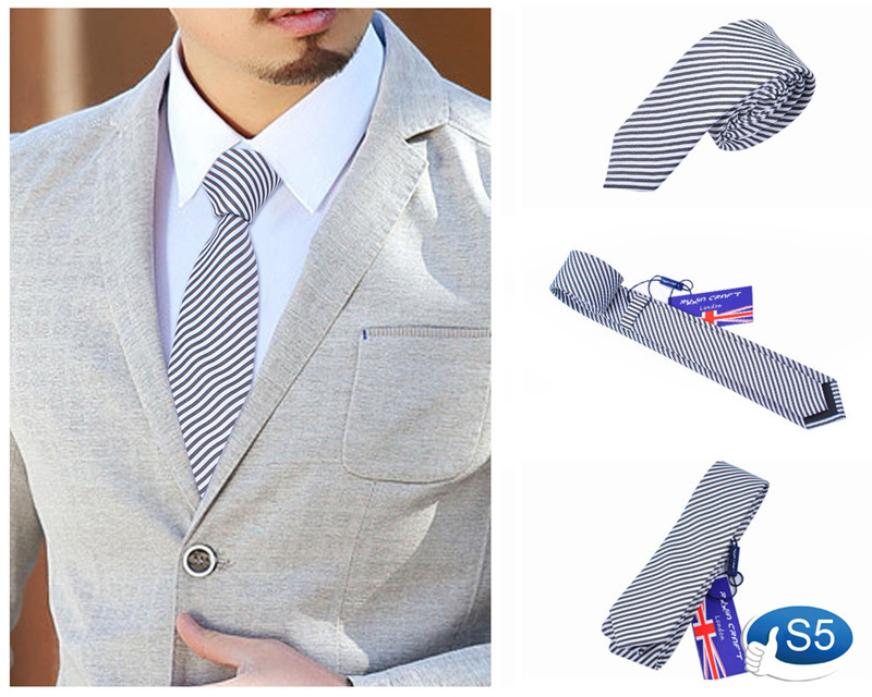 Cheap Mens Necktie Colorful Cotton Neck <strong>Ties</strong>