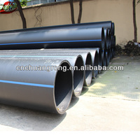 hdpe portable water pipe