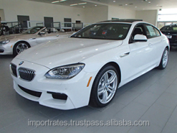 2015 BMW 6 Series 640i xDrive Gran Coupe