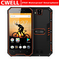 Blackview BV4000,4.7 Inch Gorilla Glass Triple Camera Android IP68 Waterproof Mobile Phone
