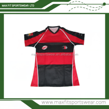 teamwear suppliers China sublimated rugby jersey rugby league jersey set