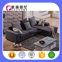 Hogh Quality Home Furniture Living Room Sofa Modern Couch