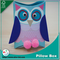 Molly S Lovely Owls Custom Printed