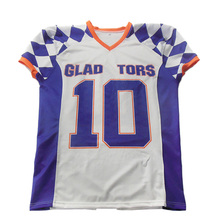 American football jersey custom wholesale/ Custom made american football jersey/ American football wear