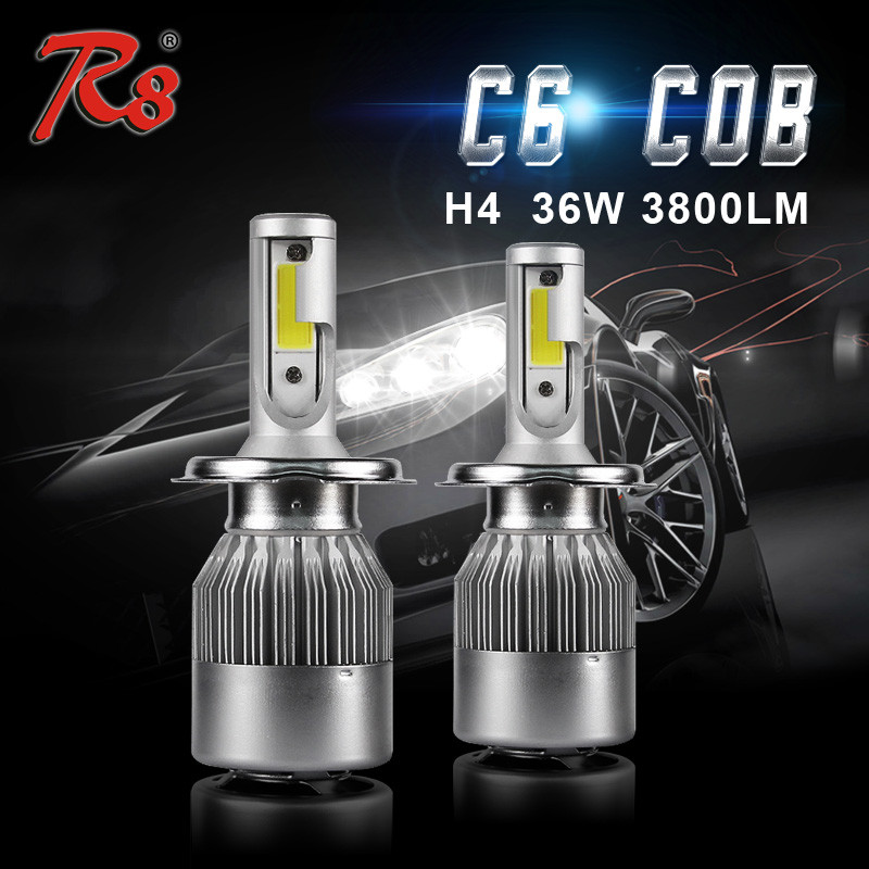 C6 g5 led headlight h4 headlight restoration kit for BMW x5 e70