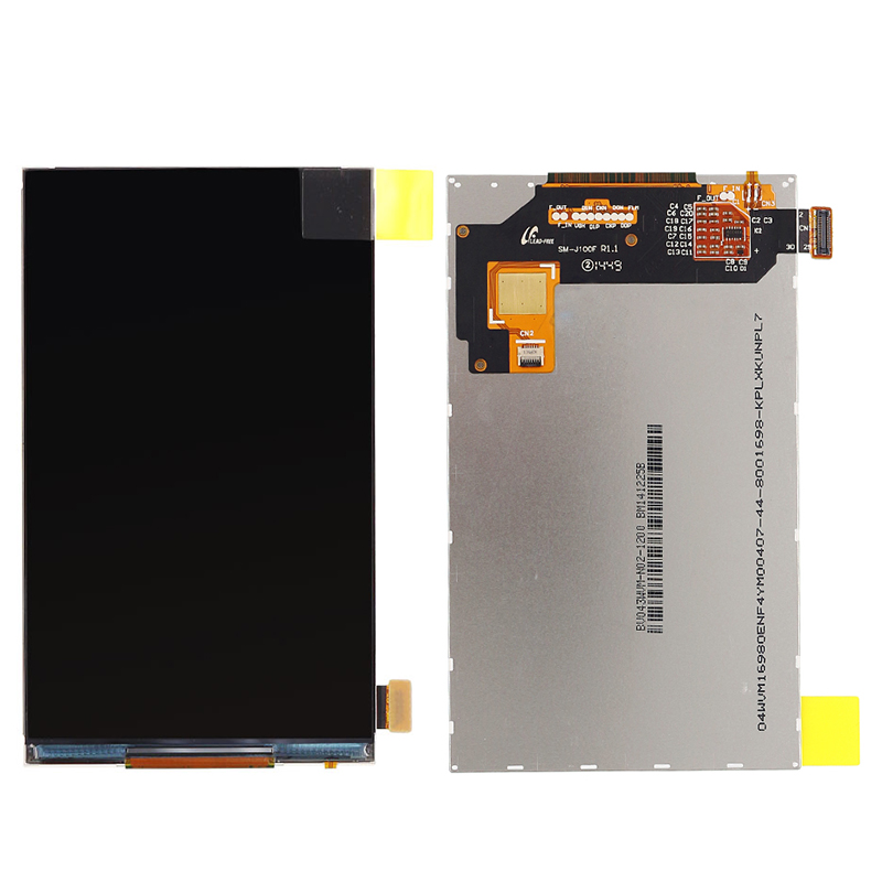 Top sales Original Replacement LCD display Screen for samsung galaxy j1 <strong>J100</strong>