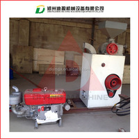 Factory price farm rice huller with polishers , rice miller