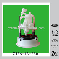 Auto gasoline filter/ car petrol filter ZJ36-13-ZE0 for MAZDA 2 for small cars
