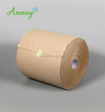 ECO - Friendly hand roll towel paper towel