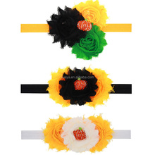 Pumpkin kids Halloween children's headband
