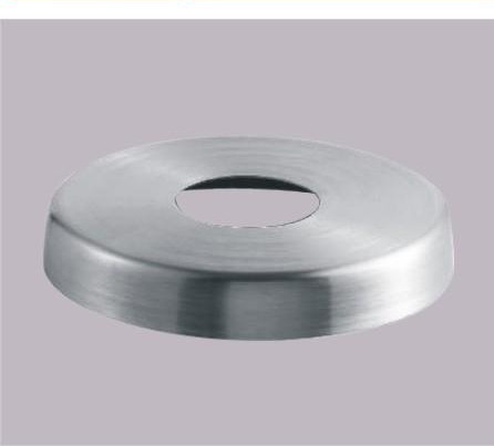 Favorable Stainless Steel Fence Base Plate Balustrade Base Cover