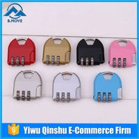 Best Prices OEM design laptop combination lock with good offer