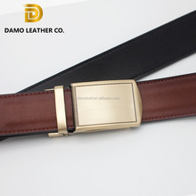 Full Grain Leather Men's Belt (F41701)