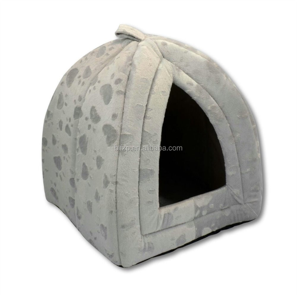 Cheap Promotional Raised Dog Bed Pet Home