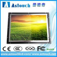outdoor 10 inch to 42 inch lcd tft monitor 12v power supply for airport