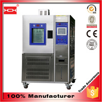 Programmable Constant Humidity and Temperature Control Cabinet Exporter