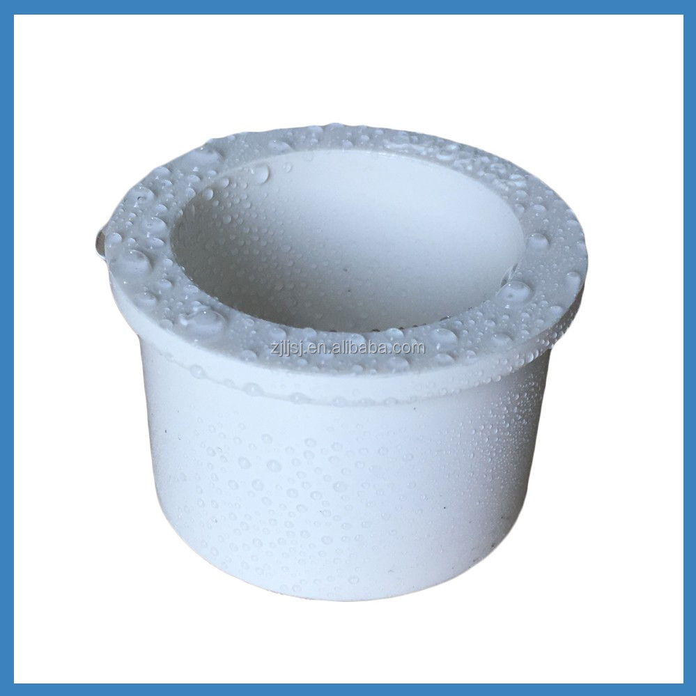 Factory Supply ERA PVC pipes Fittings Reducing Bush BS4346( Class E)