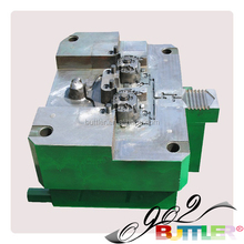 die casting factory customized, sample, drawing, zinc aluminum alloy die casting mold