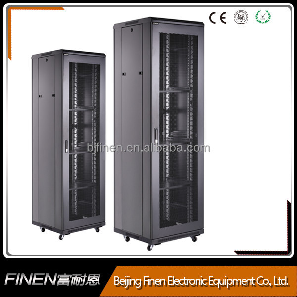 Finen 27u server rack mounting