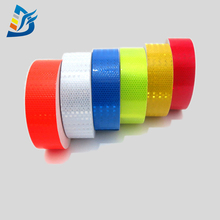 Multicolor Conspicuity Reflective Safety Tape