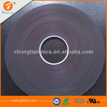 fireproof insulation mica tape