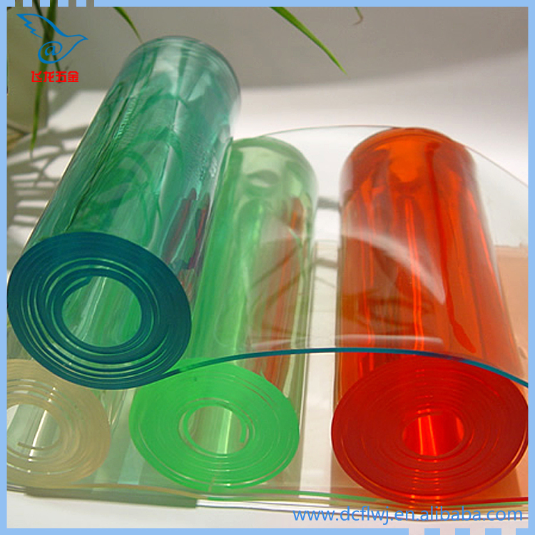 New design OEM acceptted anti-insect pvc strip door curtains