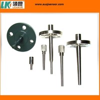 Mineral insulated thermocouples thermowell