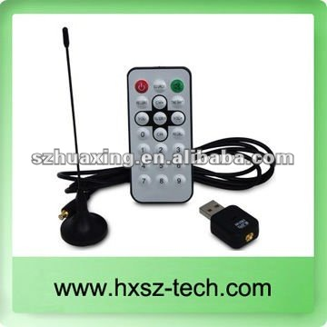 Dvbt Usb Mini Digital Tv Sticker