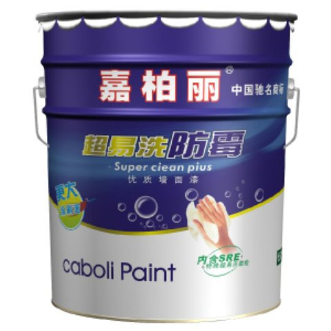 Caboli Teflon Coating Paint