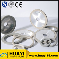 New products customized anchor grinding diamond wheel