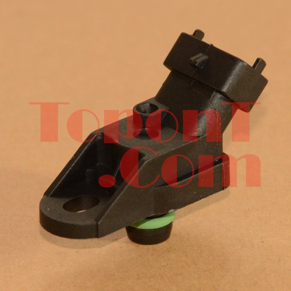 Intake Manifold Air Pressure MAP Sensor For Lancia 99-05 Lybra 839 1.9 2.4 JTD 0281002215 46468682 46433053 60814775