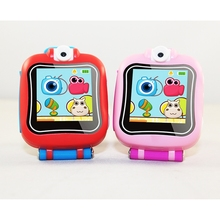 voice recorder watch , kids smart camera watches with camera, plastic fancy fashion kids watch