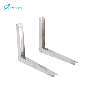 ZERO AC Split Metal Bracket Stand For Air Conditioner Outdoor Unit