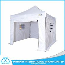 high quality permanent outdoor quick folding tent