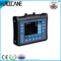 Ultrasonic flaw detector (U.T) test for welding