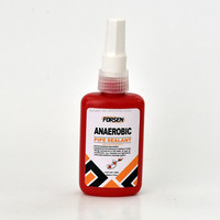 Anaerobic pipe sealant 50ml adhesive