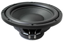 NEW 12-inch Single Voice Coil Subwoofer / car speaker