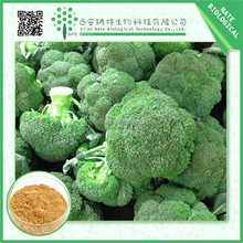 high quality natural pure natural broccoli seed extract 2%